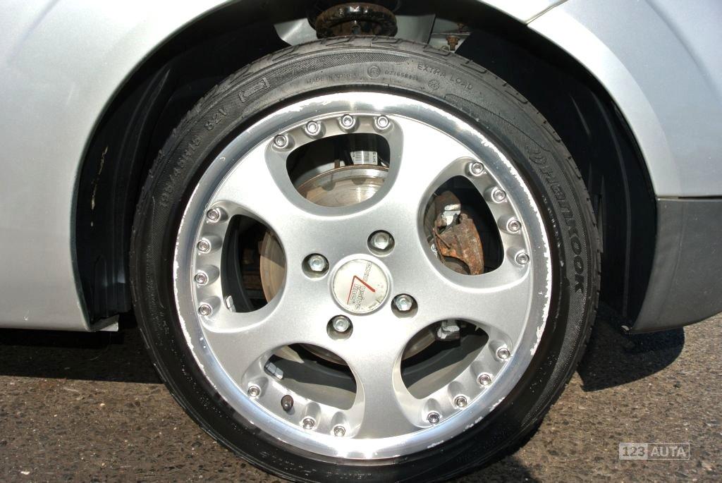 Ford Fiesta, 2003 - pohled č. 26