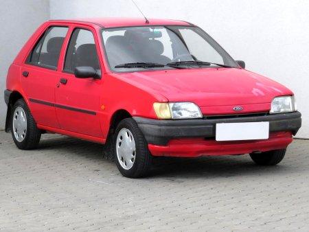 Ford Fiesta, 1996