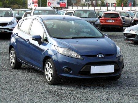 Ford Fiesta, 2009