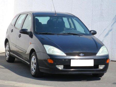 Ford Focus, 1999