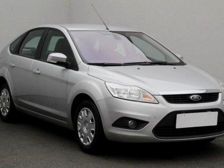 Ford Focus, 2009
