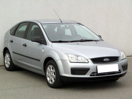 Ford Focus, 2005