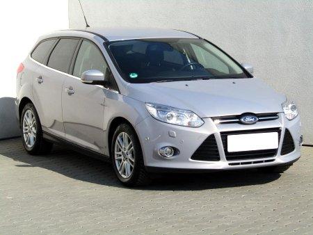 Ford Focus, 2013
