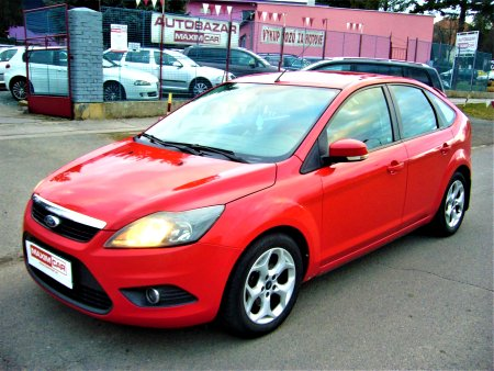 Ford Focus, 0