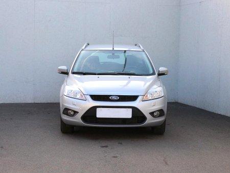 Ford Focus, 2011 - pohled č. 2