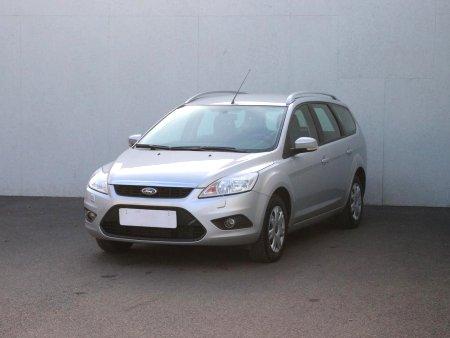 Ford Focus, 2011 - pohled č. 3