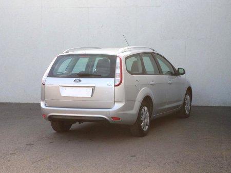Ford Focus, 2011 - pohled č. 5