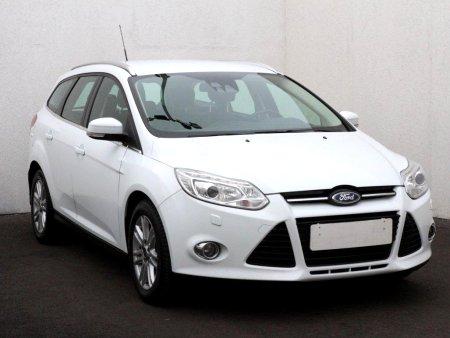 Ford Focus, 2012