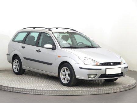 Ford Focus, 2004