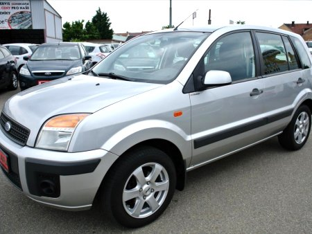 Ford Fusion, 2006