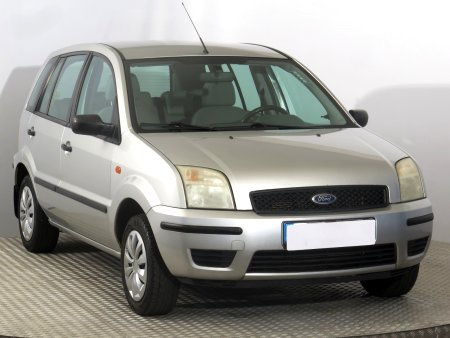 Ford Fusion, 2004
