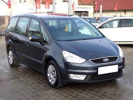 Ford Galaxy, 2006