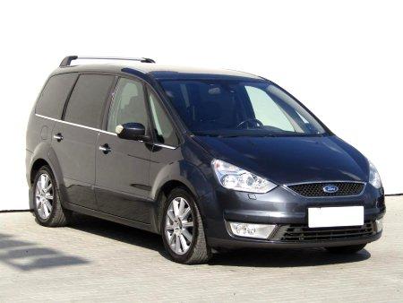 Ford Galaxy, 2008