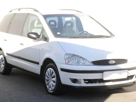 Ford Galaxy, 2002