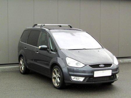 Ford Galaxy, 2010