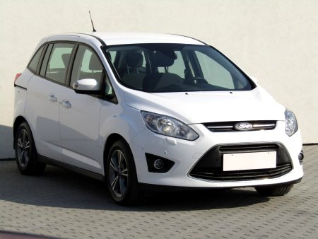 Ford Grand C-MAX, 2014