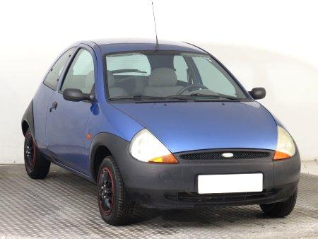 Ford Ka, 1999