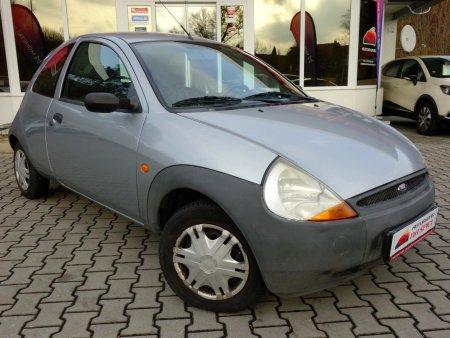 Ford Ka, 2005