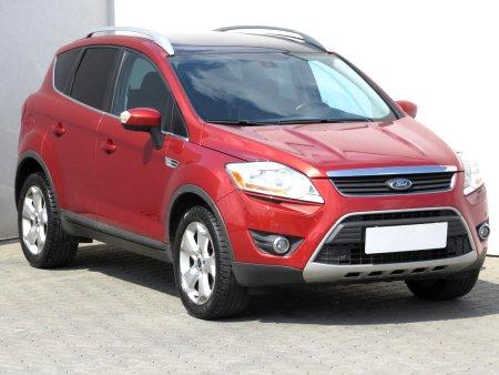 Ford Kuga, 2008