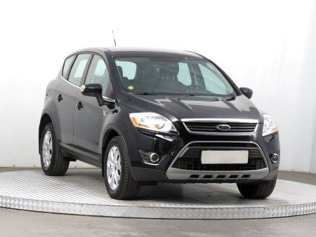 Ford Kuga, 2012