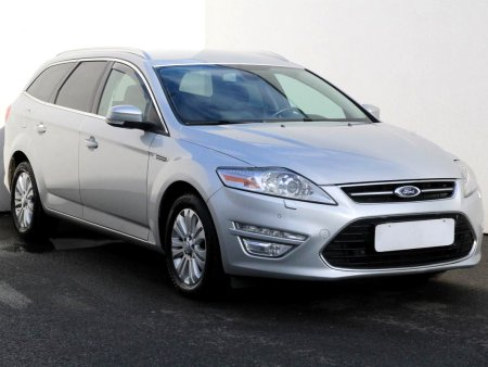 Ford Mondeo, 2014