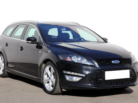 Ford Mondeo, 2013