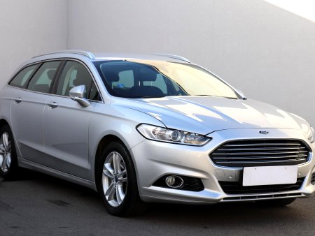 Ford Mondeo, 2016