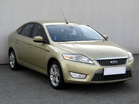 Ford Mondeo, 2012