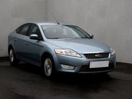Ford Mondeo, 2007