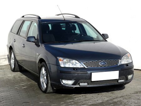 Ford Mondeo, 2005