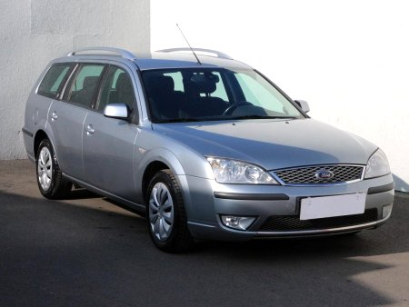 Ford Mondeo, 2006