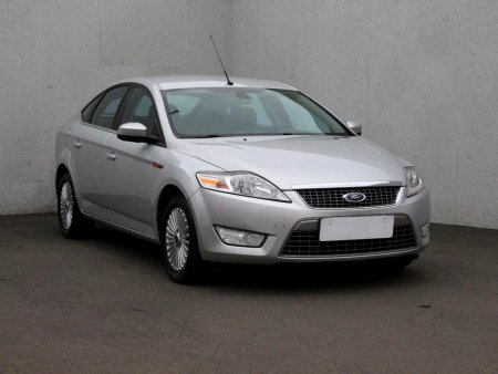 Ford Mondeo, 2010
