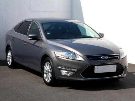 Ford Mondeo, 2008