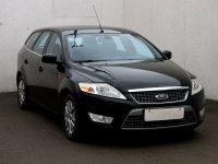 Ford Mondeo, 2010 - celkový pohled
