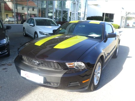 Ford Mustang, 2012