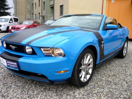 Ford Mustang, 2009
