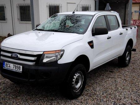 Ford Ranger, 2013