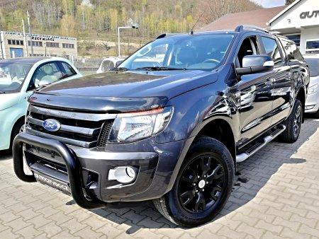 Ford Ranger, 2015