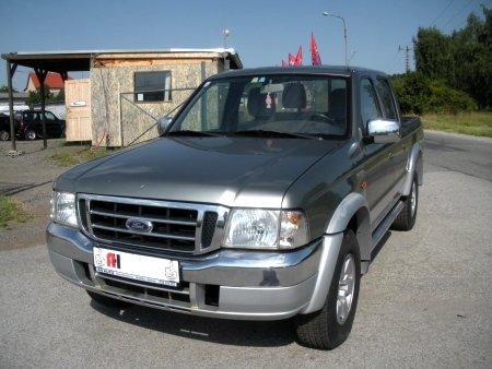 Ford Ranger, 2003