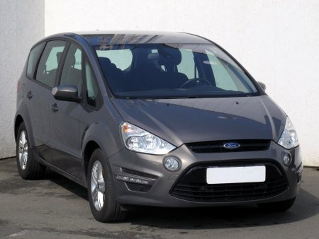 Ford S-MAX, 2013