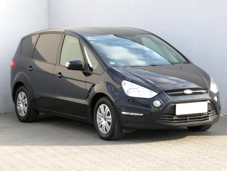 Ford S-MAX, 2014