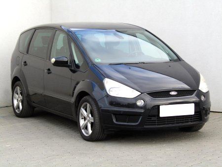 Ford S-MAX, 2006