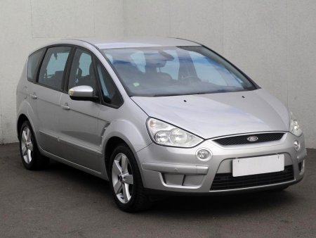 Ford S-MAX, 2009