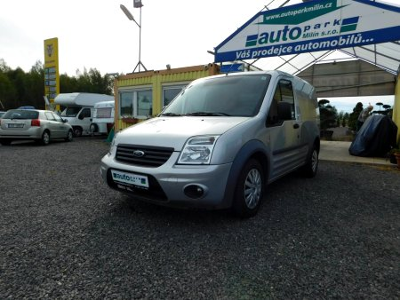 Ford Tourneo Connect, 2009