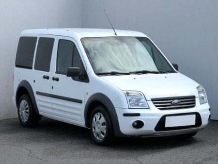 Ford Tourneo Connect, 2011