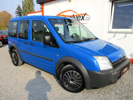 Ford Tourneo Connect, 2004