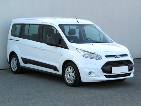 Ford Tourneo Connect, 2015