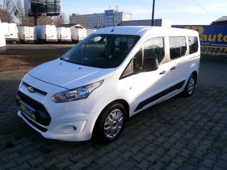 Ford Tourneo Connect, 2014