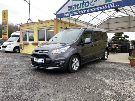 Ford Tourneo Connect, 2016