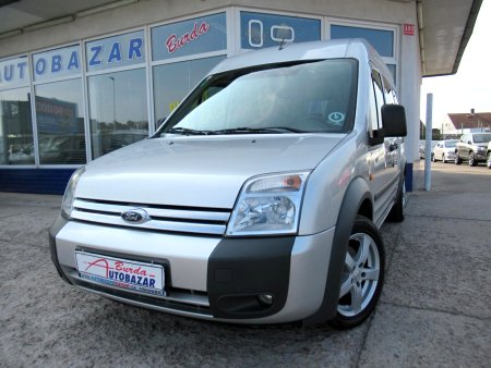 Ford Tourneo Connect, 2008